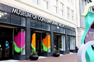 Museum of Contemporary Art - Moca - Jacksonville