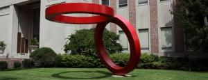 Soga Sculpture
