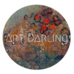 Art Darling logo