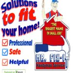 Solutions to fit your home - Professional Licensed Handyman in Greater Jacksonville Florida area.jpg