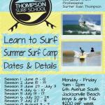 Dates & Details