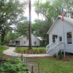 #24 St. Joseph's Mission  Schoolhouse for African-American Children and Mandarin Museum.JPG