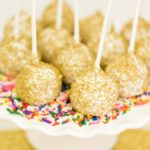 Champagne cake pops with funfetti sprinkles.jpg