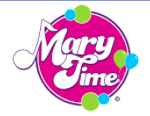 Mary Time logo
