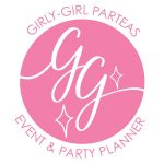 Girly Girl Parteas logo