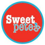 Sweet Pete's logo