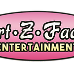 Art Z Faces logo