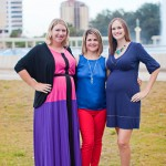 Get to Know Our Contributors! Kacey, Jessica and Luanne