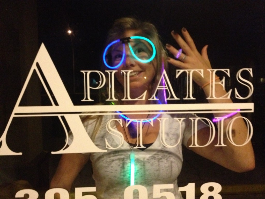 Pilates by Amber