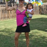 Strong Mom Fitness Giveaway!