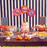 Featured Birthday Party – Pumpkin County Fair