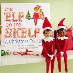 Is your Elf on the Shelf yet?