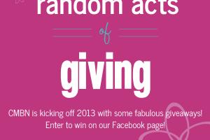 RandomActsOfGiving