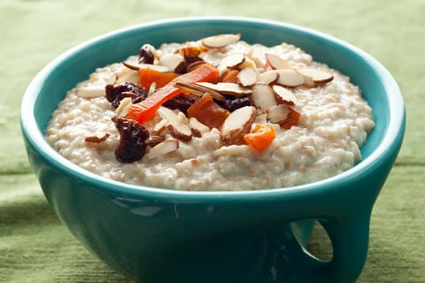 Healthy Delicious Oatmeal