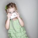 Secrets From a Modeling Mom- Does your Child Have What it Takes?