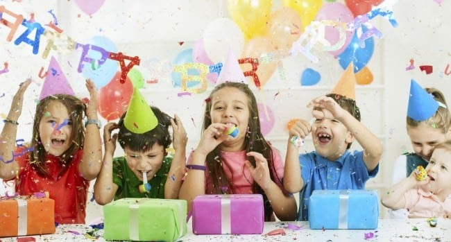 Places to have Birthday Parties in Jacksonville