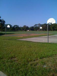 Ed Austin Park