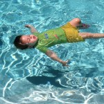 Summertime Safety for Kids – Swim Lessons With ISR