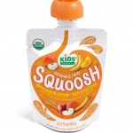 Squoosh by Kids Gourmet {Review and Giveaway}