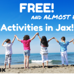 The Best FREE (and almost free) Activities in Jax