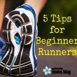 Run on This: 5 Tips For Beginner Runners