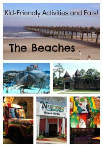 activities and eats beaches