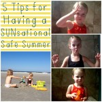 Sunscreen Tips