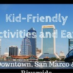 Kid-Friendly Activities and Eats :: Downtown, San Marco, & Riverside