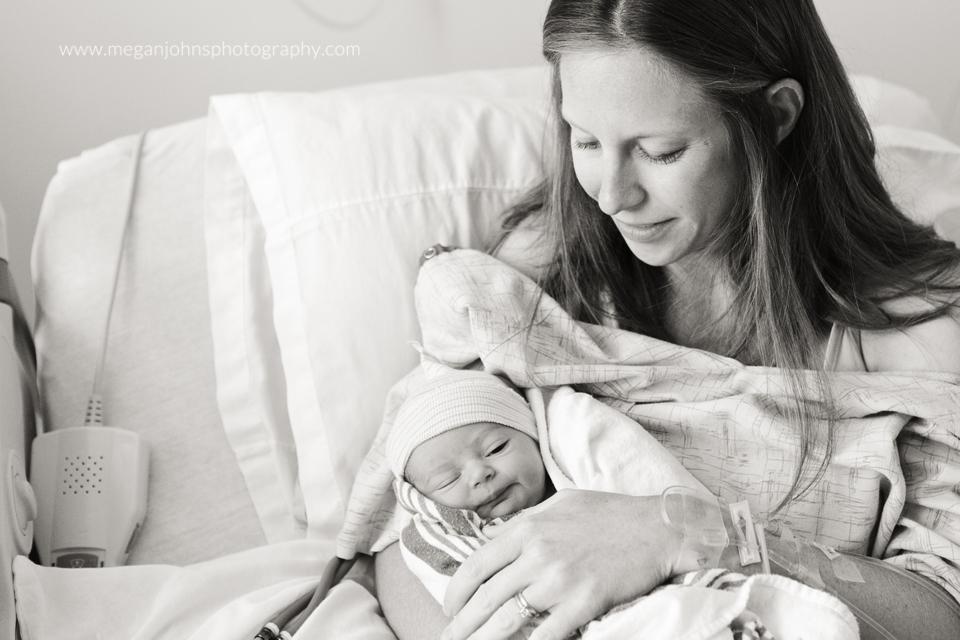 Lillas Birth