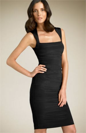 The Classic Little Black Dress is a great Investment Piece.