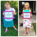 5 Back to School Traditions to Start with Your Kids!