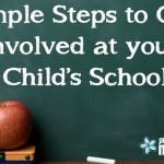 Simple Steps to Get Involved at your Child's School