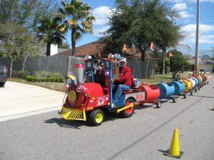 Little Barrels of Fun Jacksonville Birthday Party