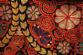 Details like embroidery make your garment more valuable and attractive.