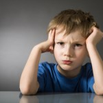 Coping with an Intense Child