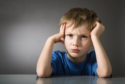 Intensity in Children