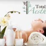 Total Body Aesthetics Wellness Spa {Review and Giveaway}