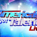America's Got Talent Live! {Giveaway}