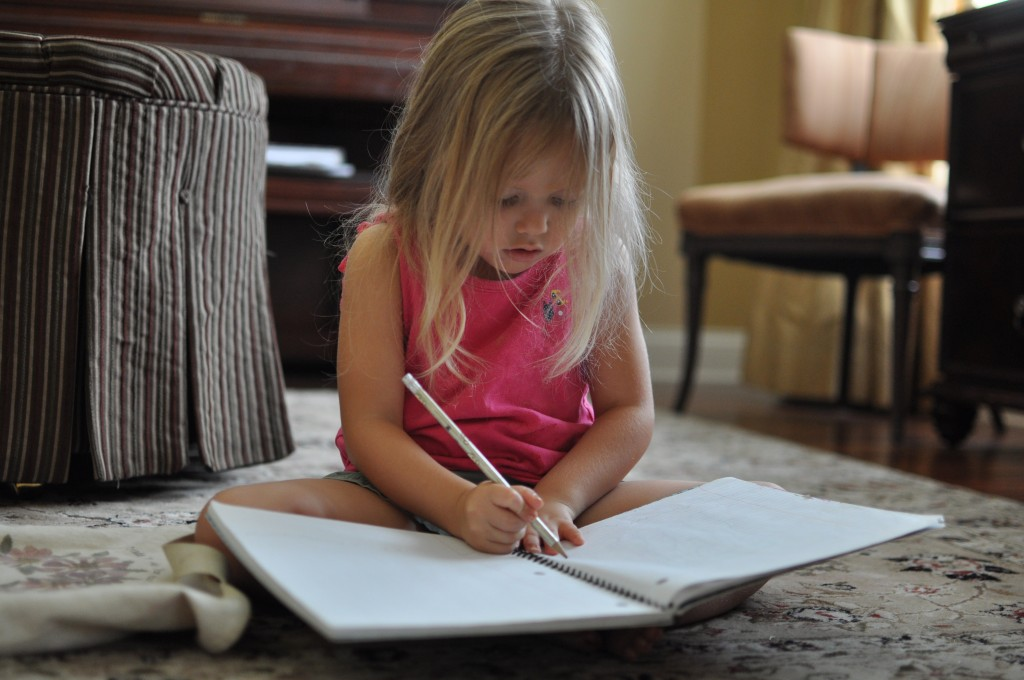 learn anywhere - homeschooling