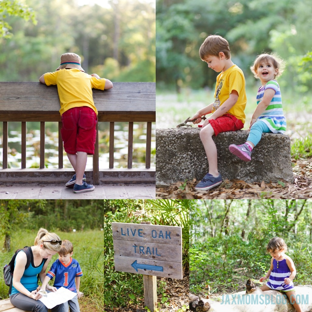 Mom's Guide to Jacksonville's Kid-Friendly Hiking Trails ...