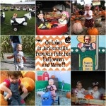October in Jacksonville–Pumpkin Patches, Halloween and More!