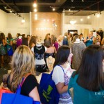 Our First Moms' Night Out at Penelope T!