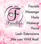 Frenchy's Live Love Spa