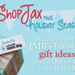 ShopJax! Our Favorite Holiday Gift Ideas Day 1 {Giveaway}
