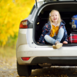 Road Tripping: 10 Hours in a Car with Toddlers (and How I Survived)