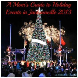 Holiday Events 2013
