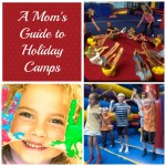 A Mom's Guide to Holiday Camps in Jacksonville