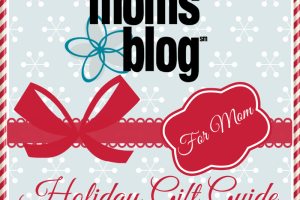 Holiday gift guide mom