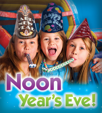 Kid Friendly New Year S Eve Events In Jacksonville
