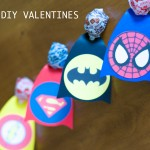 Easy DIY Valentines